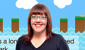 Erica Southgate