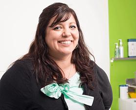 Associate Professor Vanessa McDonald