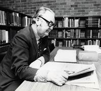 Prof James Auchmuty