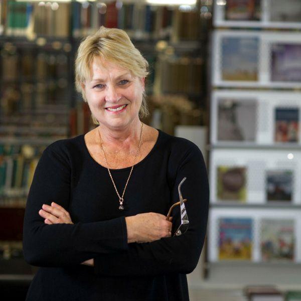 Professor Mel Gray