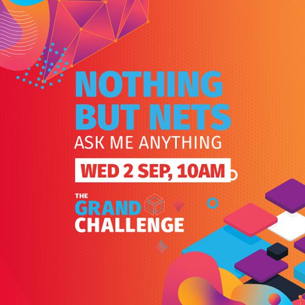 Grand Challenge AMA NBN