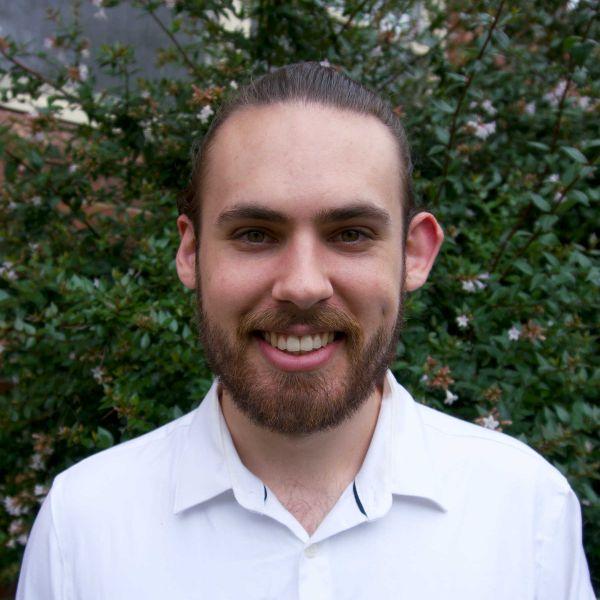 Postgraduate AusIMM Education Endowment Fund (EEF) scholarship was awarded to Nathan Barrett