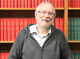 Associate Professor Neil Foster