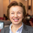 Professor Irina Belova profile image