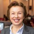 Professor Irina Belova profile image