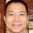 Associate Professor Jinsong Huang profile image