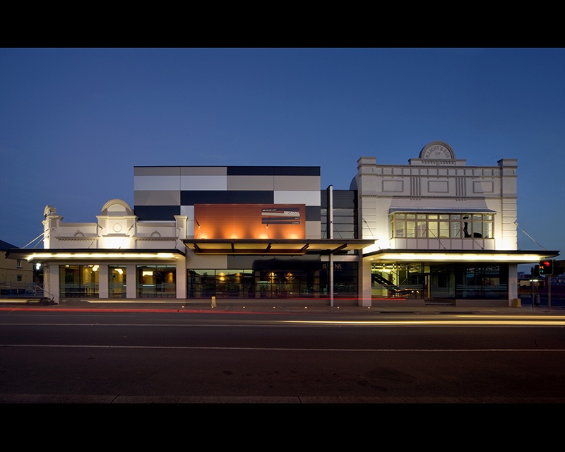 Cessnock Community Performing Arts Centre