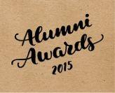 Alumni Awards event widget