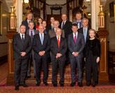 Laureate Professor Kevin Galvin awarded for innovation