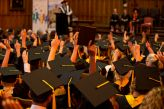 Children's University Graduation