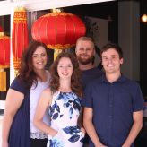 New Colombo Plan Scholars