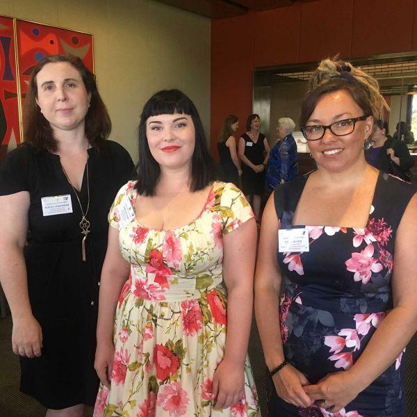Australia Day award honours outstanding women in research