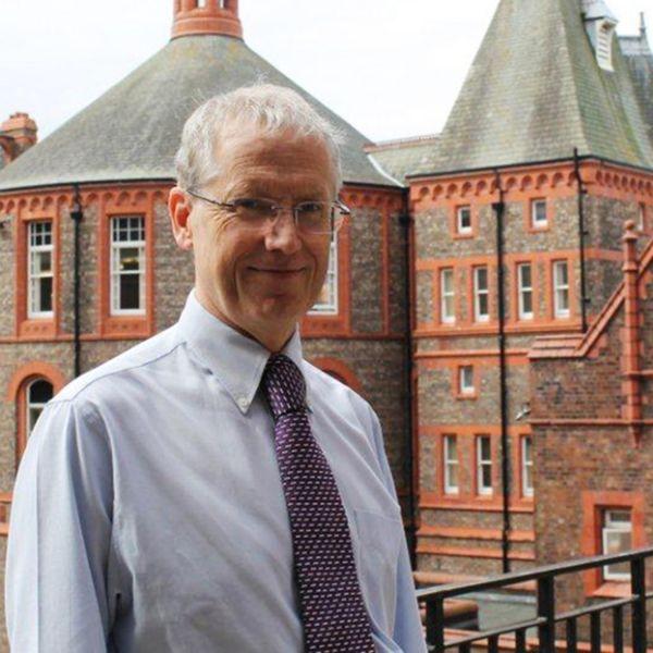 Professor Thomas Walley