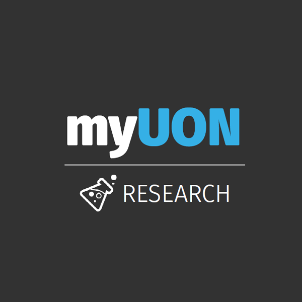 MyUON Research