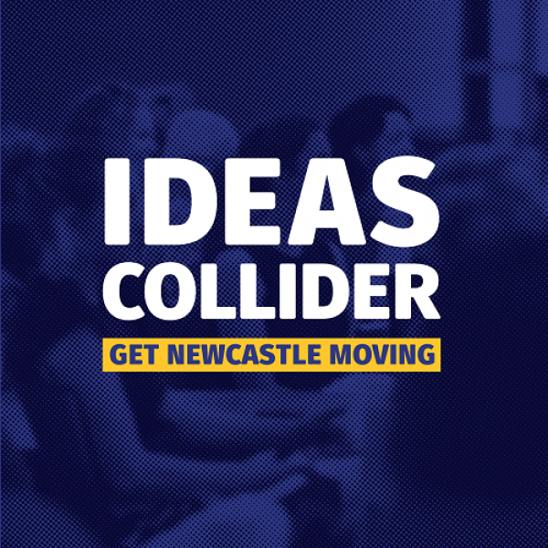 Get Newcastle Moving
