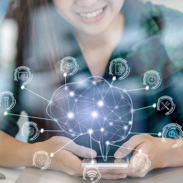 Research seeks to empower students and teachers to thrive in an artificial intelligence world