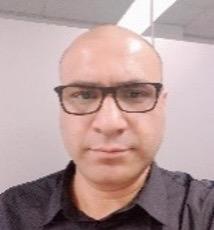 Dr Arash Tahmasebi
