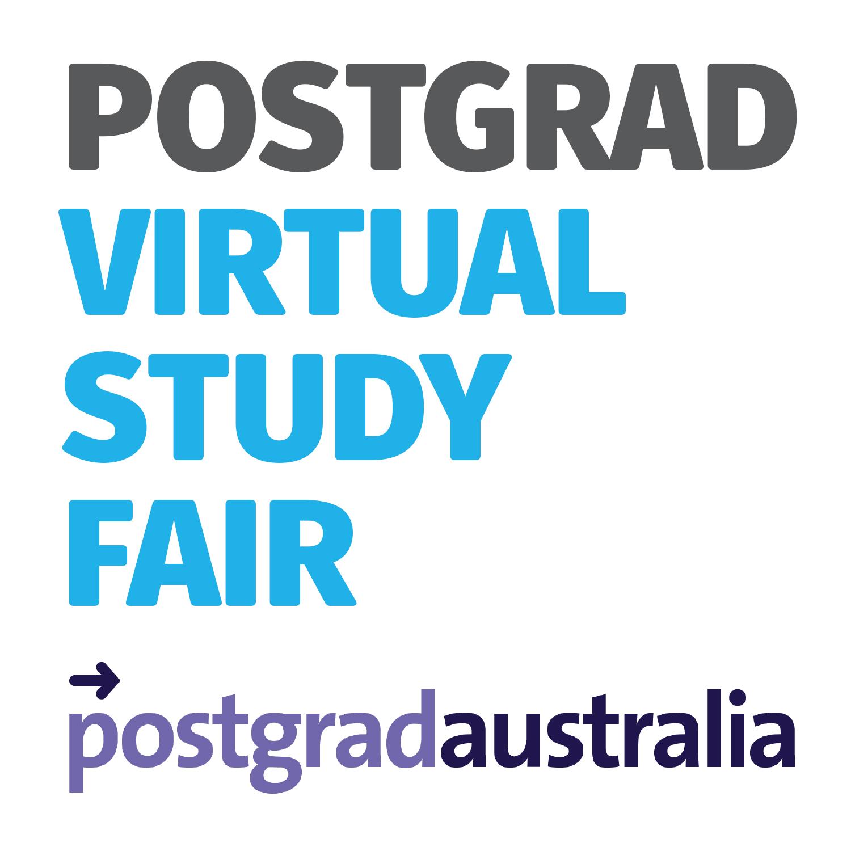 Virtual Study Fair