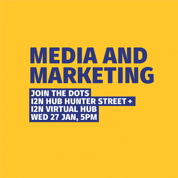 media and marketing