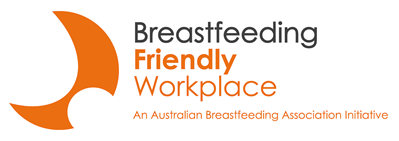 Accredited Breastfeeding Friendly Workplace