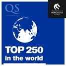 2016 QS World University Rankings