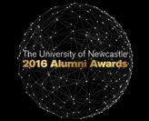 UON researchers shine in a glittering field of finalists