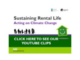 Sustaining Rental Life YouTube Channel