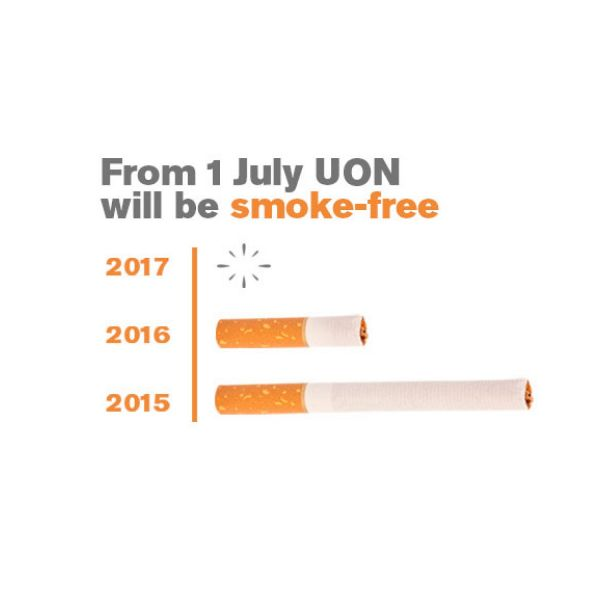 Support for smokers in a new light