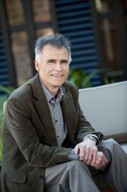 Professor Geoff Evans