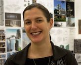 New Head of School for Architecture and Built Environment