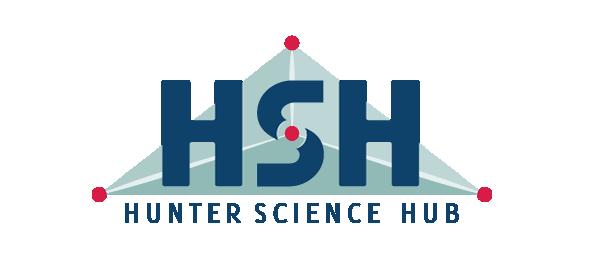 Hunter Science Hub Logo