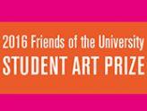 Student Art Prize Widget Image
