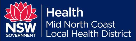 Mid North Coast Local Health District