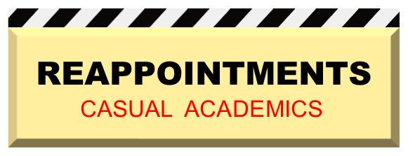 Link to Reappointment - CASA video