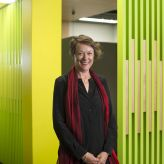 Newcastle welcomes global leader in innovation and engagement