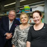 Cancer fellowship for UON researcher