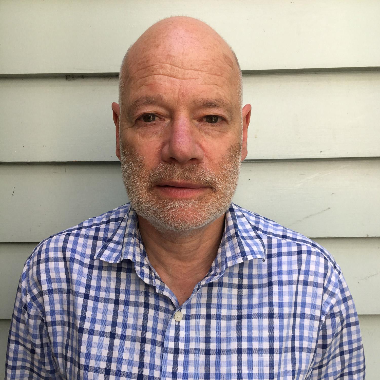 Recent UOn appointee, Professor Paul Salzman
