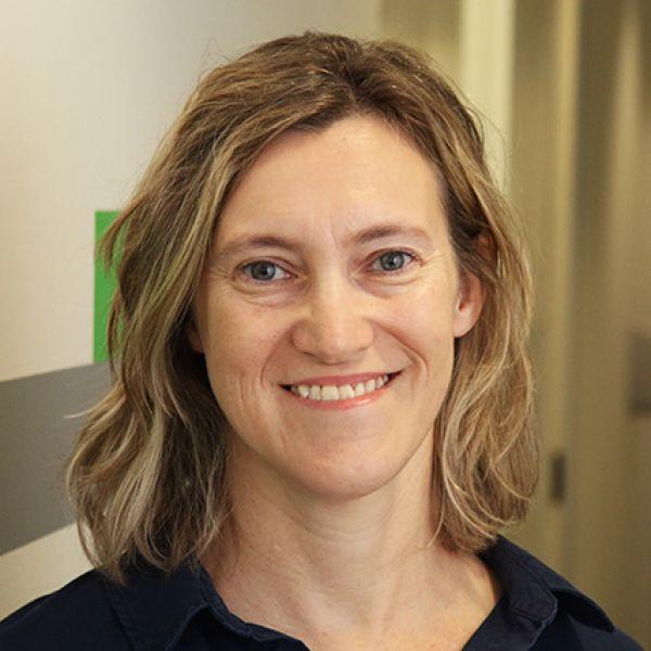 Associate Professor Alison Lane