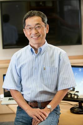 Professor Bob Loo