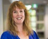 Associate Professor Rebecca Mitchell