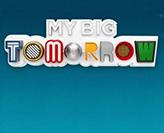 My Big Tomorrow logo
