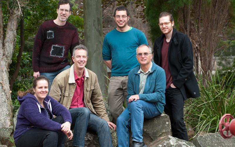 Endangered Languages team