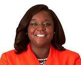 Associate Professor Leah Robinson
