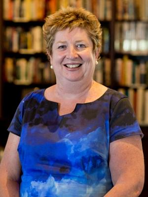 Dianne Allen Deputy Chancellor