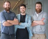 A Eureka moment for three innovative researchers