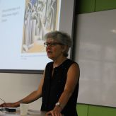 Leading Shakespeare Scholar wows audience in public lecture