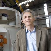 Image of Professor Kevin Galvin