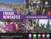 Engage Newcastle Award