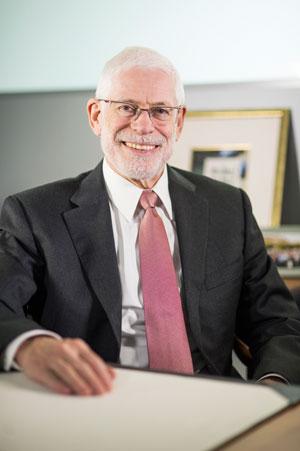 Professor John Forbes