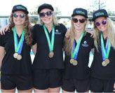 UON water polo club #1 in Australia